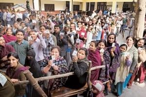 Delhi Assembly Elections 2020