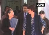 Sonia Gandhi NEW