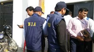 NIA ने PLFA के 7 माओवादियों के खिलाफ धमकी-रंगदारी मामले में आरोप–पत्र दाखिल किया