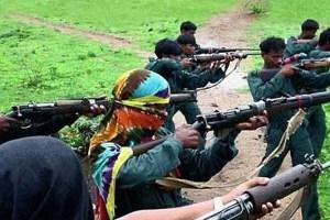झारखंड: युवक की गोली मारकर हत्या, पर्चा छोड़ नक्सलियों ने ली जिम्मेदारी