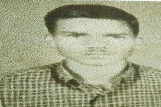 Naxali Nunoochand Mahato
