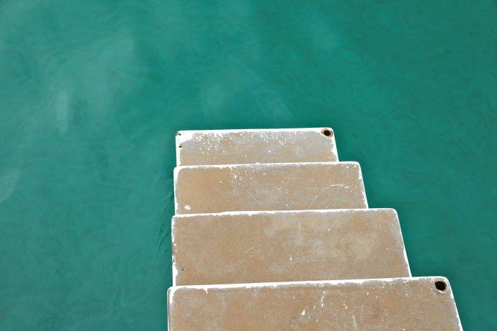 Fernando de Noronha Boat Tour steps