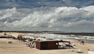 Playa Brava Jose Ignacio