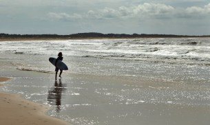 Jose Ignacio surfer