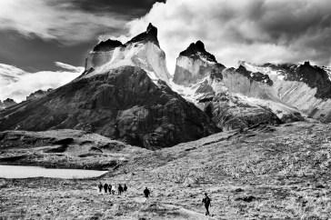 Torres del Paine National Park The Horns