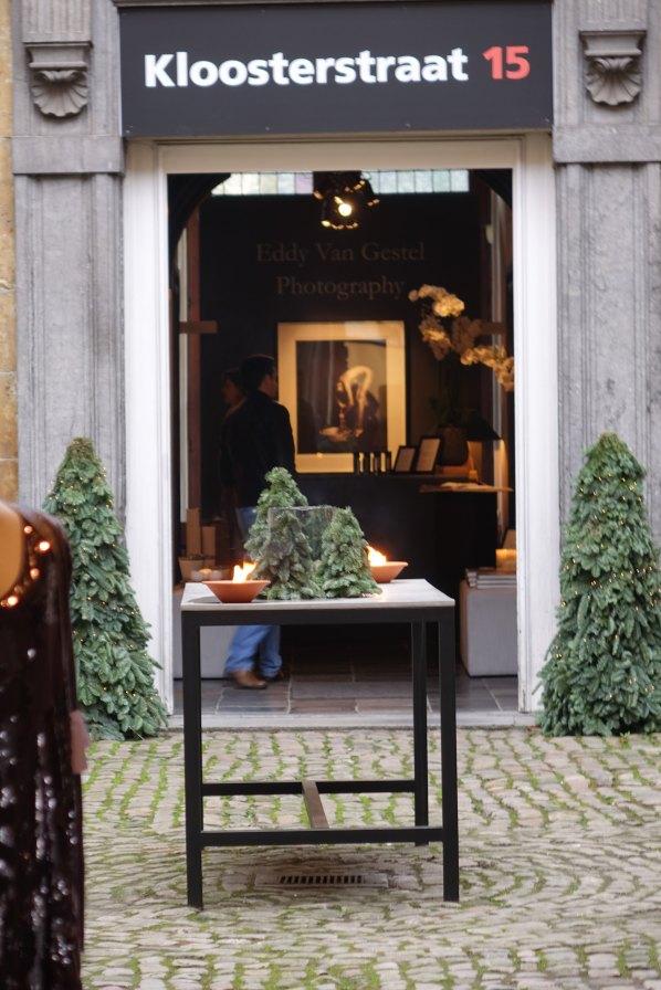 Antwerp Kloosterstraat gallery