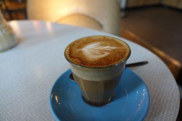 Café Capitale coffee