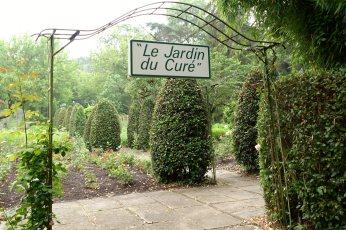Les Pres d'Eugenie Le Jardin du Curé