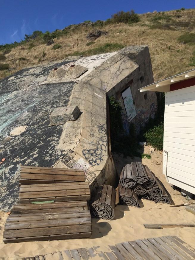 Dune du Pilat bunker