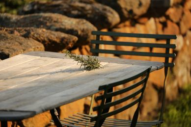 Domaine de Murtoli A Tiria rosemary