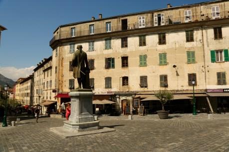 Corte square