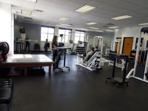 Absolute Physical Therapy - Phoenix Arizona - Clinic