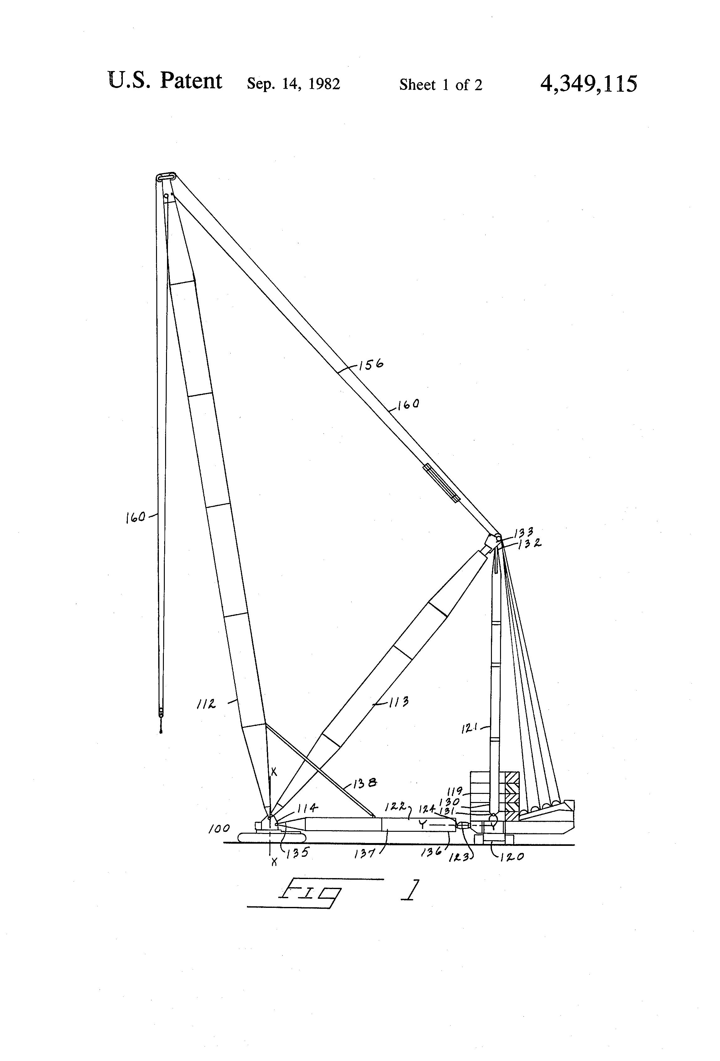 2 Crane Lift Plan