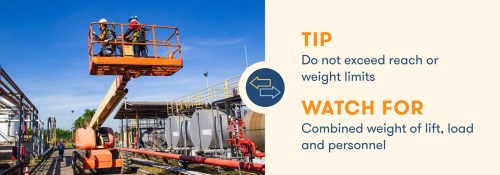 small resolution of aerial lift safety dont exceed capacity limits
