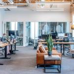 Small Office Furniture For Businesses From The Bureau