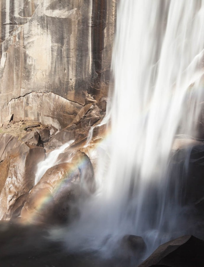 Why I Love the Mist Trail in Yosemite National Park