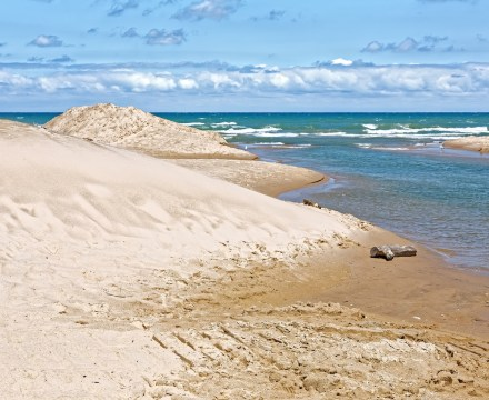 Indiana Dunes National Park – Our 61st US National Park