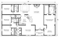 How to Read Manufactured Home Floor Plans