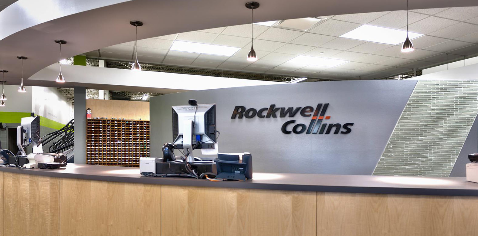Rockwell Company Profile