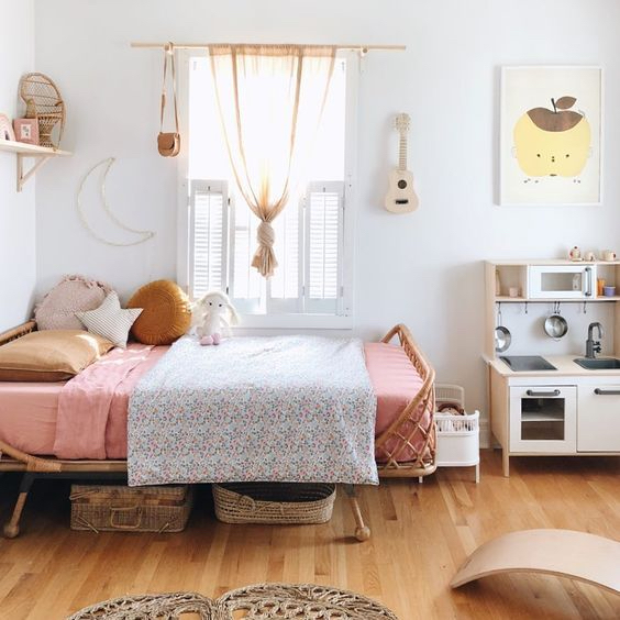 Ikea Kids Bedroom Ideas Inspiration And Shopping Hunker