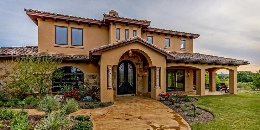clay tile roofs