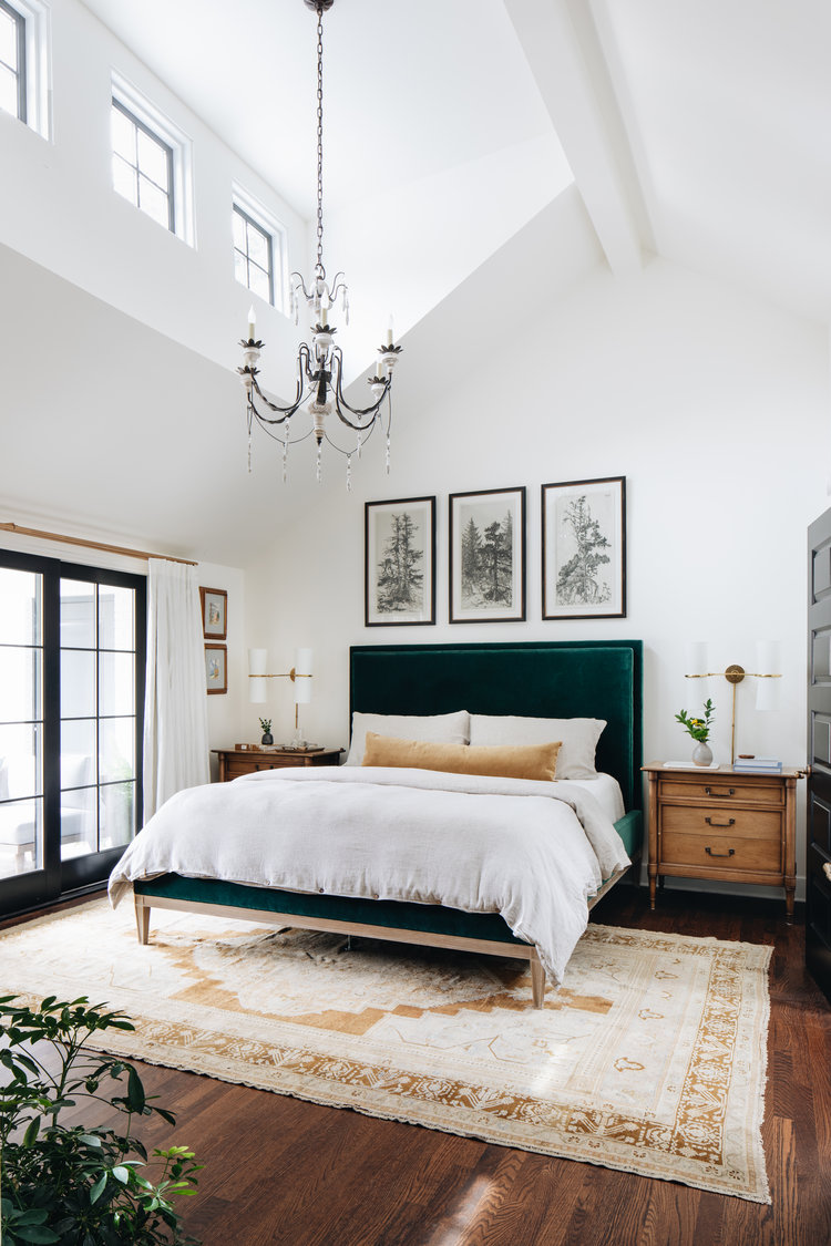 Traditional Bedroom Ideas And Inspiration Hunker