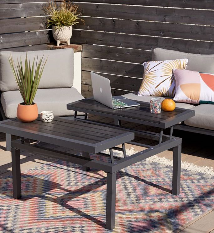 these patio furniture ideas will