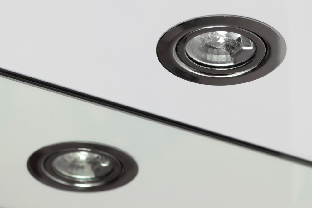 medium resolution of how many can recessed light fixtures should be used together