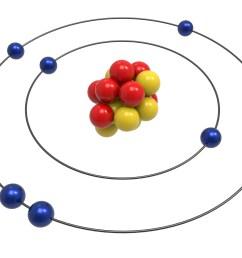platinum bohr diagram of atom [ 8658 x 5775 Pixel ]