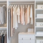 What Are Standard Closet Dimensions Hunker