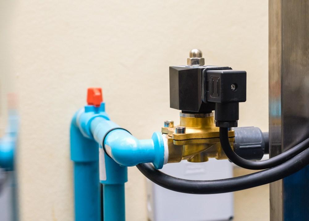 medium resolution of sprinkler solenoid wiring diagram