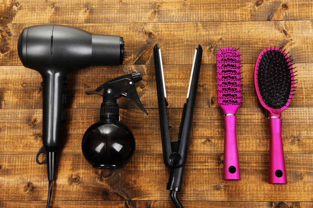 medium resolution of how to disassemble a remington hair dryer