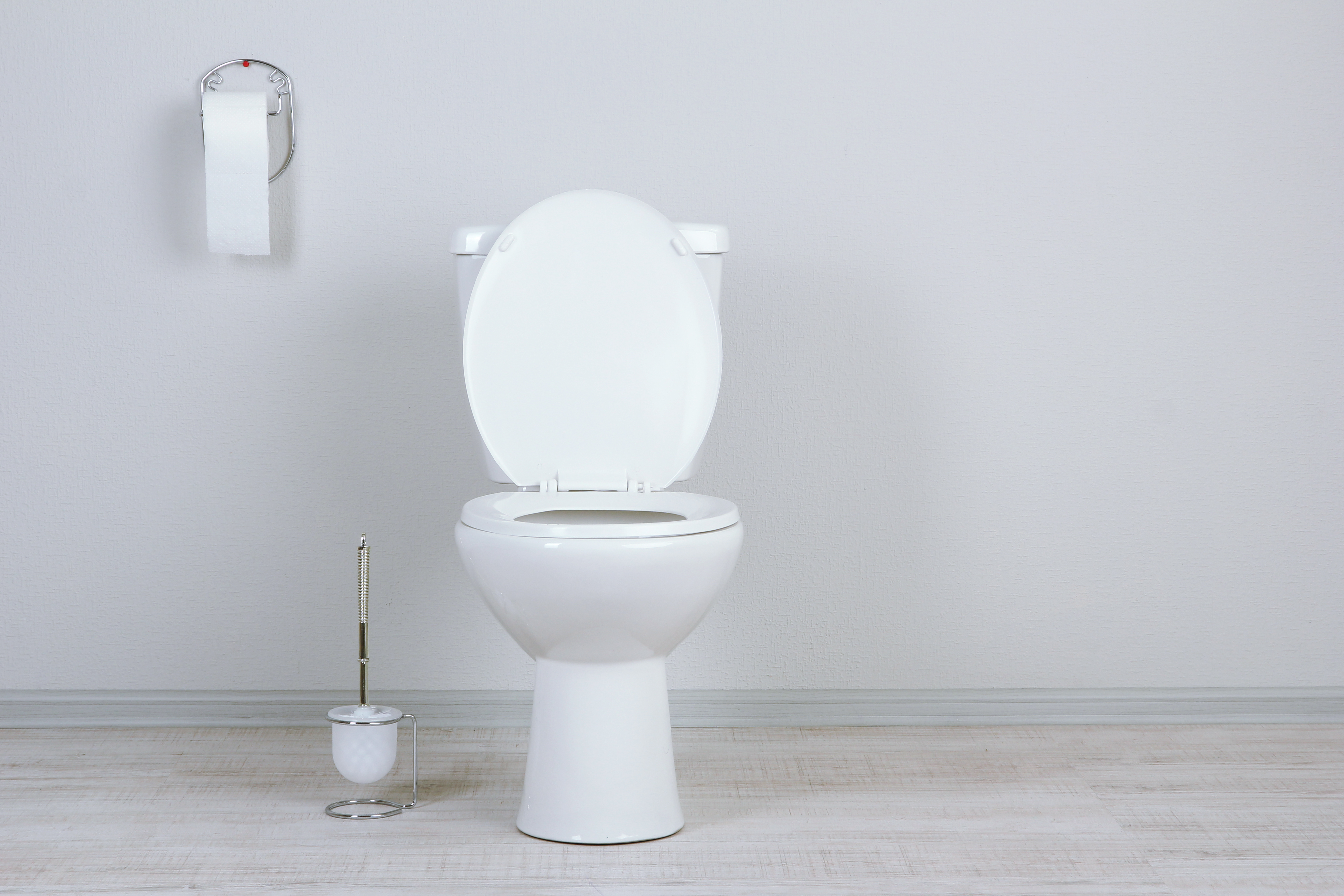 How To Vent A Bathroom Toilet