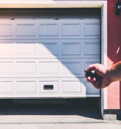 overhead door garage door safety sensor wiring [ 5027 x 3356 Pixel ]