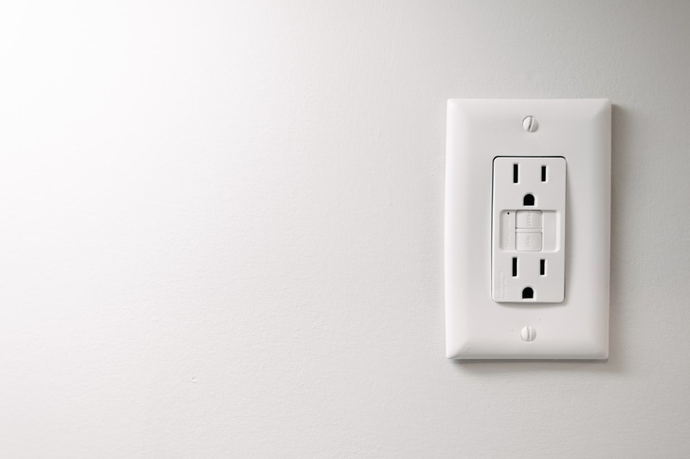 medium resolution of electrical wiring 110 receptacle