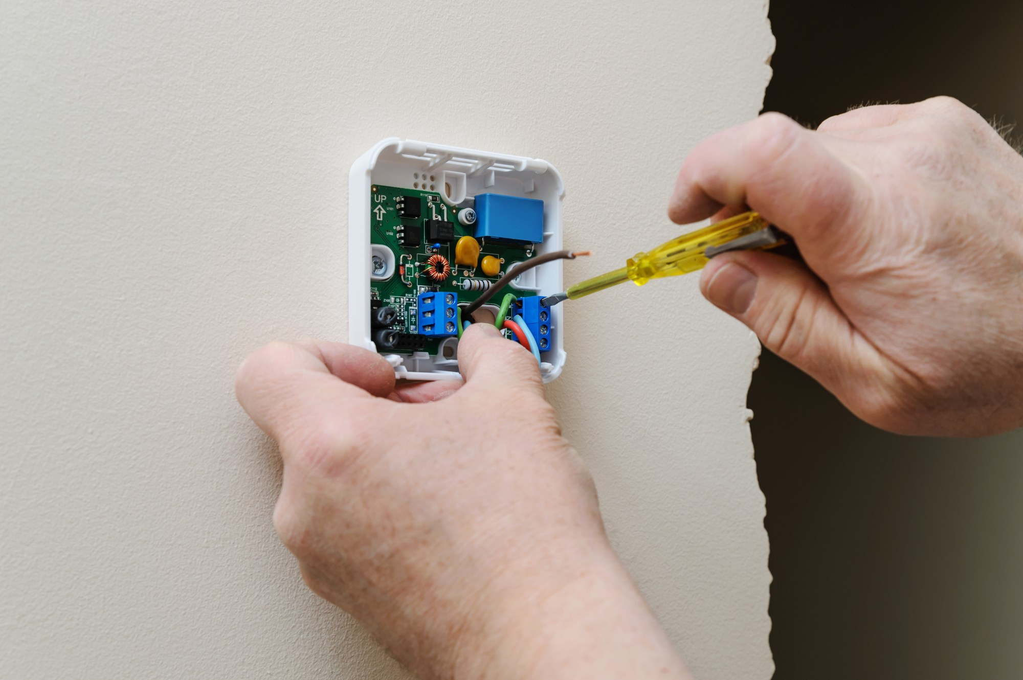 hight resolution of 6 wire thermostat wiring diagram carrier
