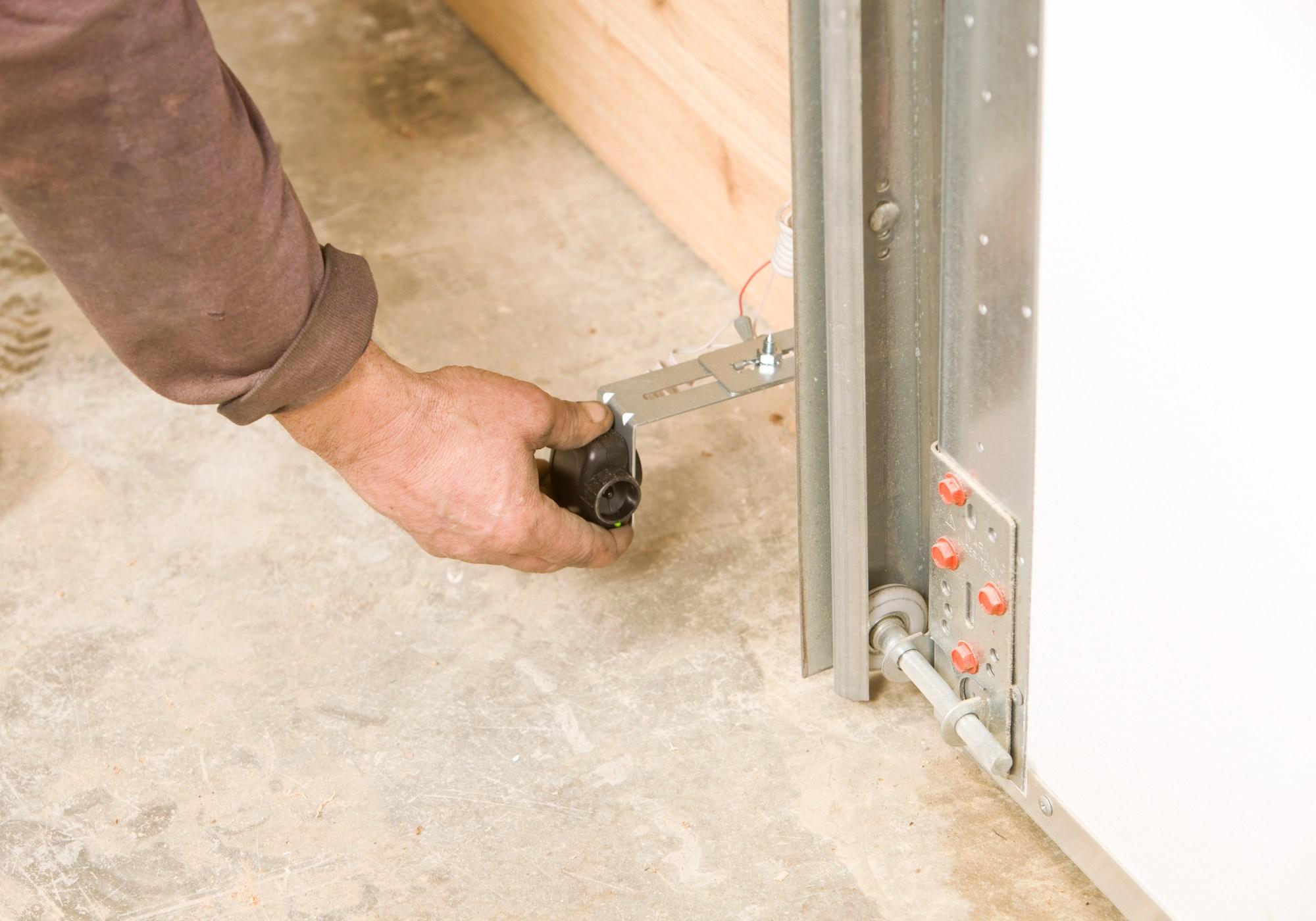 hight resolution of garage door eye wiring diagram
