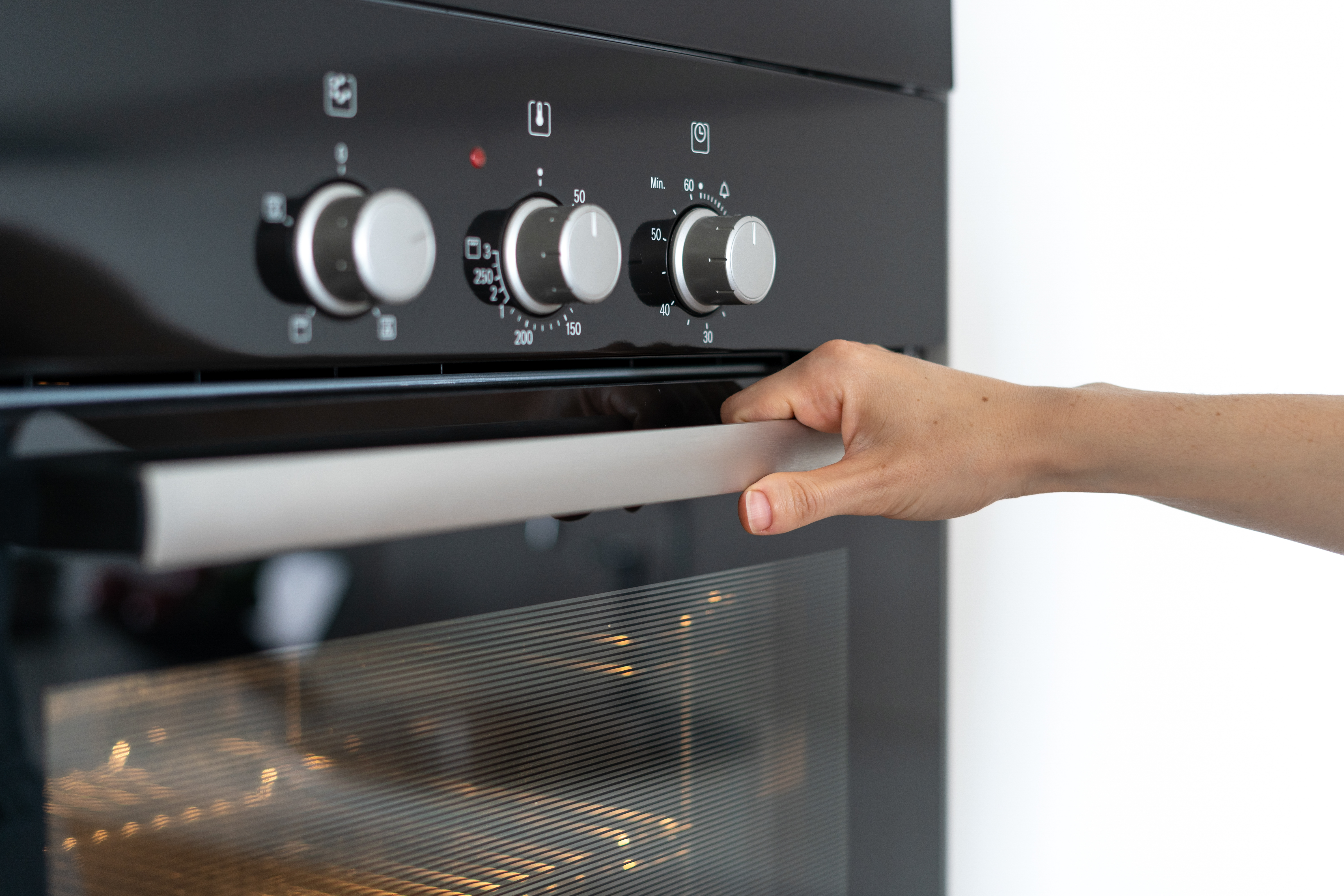 https www hunker com 13408899 how to reset a ge built in oven