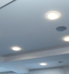 wiring a kitchen ceiling light [ 5472 x 3648 Pixel ]