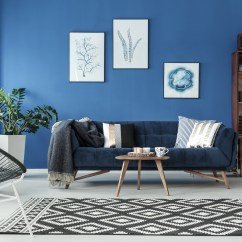 Wall Colors For Living Room With Green Furniture Contemporary Design Ideas Pictures How To Choose A Color Navy Blue Home Guides