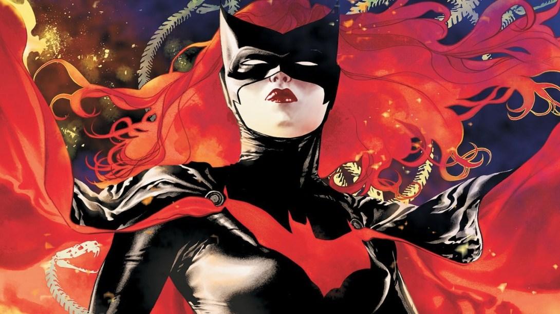 Batwoman Kane