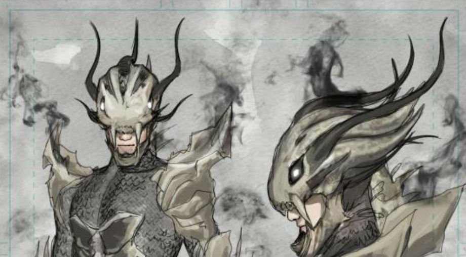 Blight design by Mikel Janin1