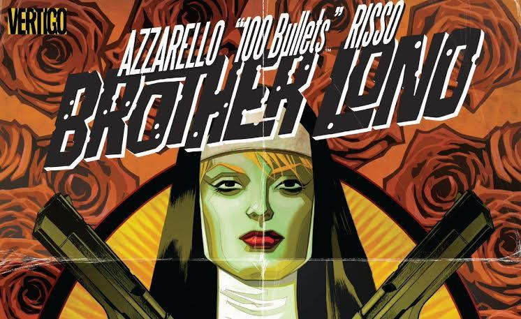 Brother Lono 6 - Top