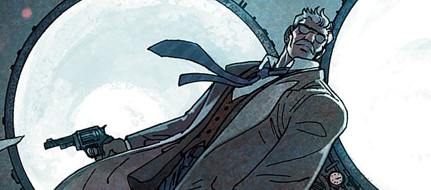 Jim Gordon will be the focus of the new show.