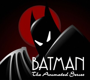 Bruce Timm's ultimate creation
