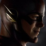 The Flash tv show, CW, Grant Gustin