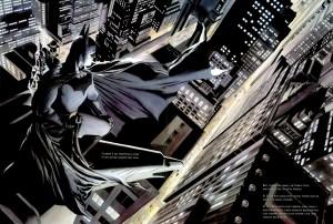 Batman_War on crime_paul dini_alex ross_05