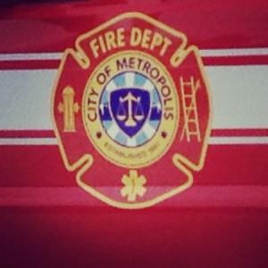 Metropolis Fire Department