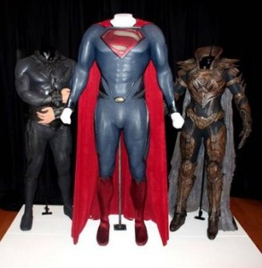 Batman, Superman, Dawn of Justice