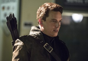 Now that Malcolm Merlyn is a regular character on the show, what does this mean for the direction of the show?